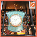 Caliente la venta de varios estilos innovador reloj de pared016021 Fz.