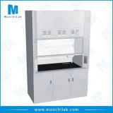Кухонный шкаф лаборатории дымя для лаборатории контроля за загрязнением воздуха