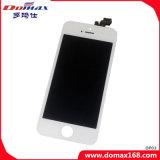 iPhone 5のための携帯電話のアクセサリのタッチ画面LCD