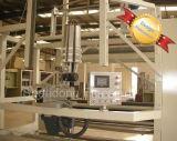 Textilfertigstellungs-Maschinerie-automatischer Slitter und Detwister Textilmaschine