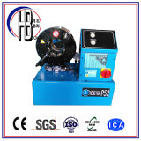 P52油圧ゴム製ホース2inchへのひだが付く機械For1/4インチ