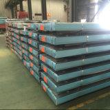 屋根ふきシートのための鋼鉄ロール金属製品の電流を通された鋼鉄コイル