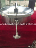 Manway sanitaria cubre /tanque de acero inoxidable cubierta Manway Manlid (ACE-RK-H1)