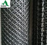 Geonet 또는 도로 공사 물자로 이용되는 뗏장 세포