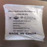 Het Monohydraat van het Hydroxyde van het Lithium van de Rang van de batterij