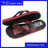 Nuevos zapatos del deslizador del PE de la impresión de Italia para el hombre (TF059)