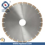 250-800mm Diamond Saw Blade para Granite