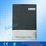 16 전화 교환기 CS+416 4 CO 라인 연장 소형 자동식 구내 교환 설비