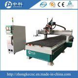 Holzbearbeitung-Fräser-Maschine CNC-Ausschnitt-Fräser