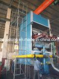 Prensa (de curado) de vulcanización del neumático sólido - Yadong