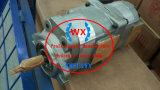 De Hydraulische Pomp van het Graafwerktuig van Japan: 705-56-14000 voor Graafwerktuig pc30-3/pc20-3 Delen
