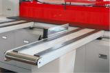 En Madera Panel alternativa automática máquina de la sierra