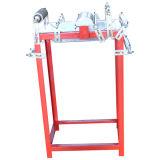 Máquina de Widsing de tubo de parafuso de quatro cabeças