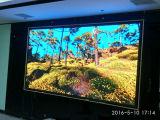 El colmo caliente de la venta P2.98mm&P3.9mm restaura la pantalla de visualización de interior a todo color negra de LED de la tarifa LED