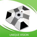 Cámara IP con ojo de pez 960p (1,3 mega píxeles)