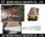Chariot de compression SMC personnalisées de moule de bouclier
