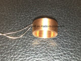 Bobine animale de marque d'oreille de bobine d'en cuivre de bobine d'inducteur de bobine d'antenne