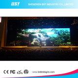 低価格P4mmの屋内フルカラーの使用料のLED表示スクリーン