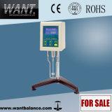Viscomètre rotatoire électrique automatique de vente chaude