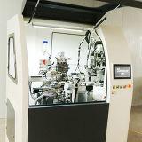 فراش [تويست-ين] آلة, [إينتردنتل] فرشاة مسكرا فرشاة إنتاج آلة, فرشاة رئيسيّة يجعل آلة