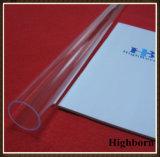 Freier Ozon-freie fixierter Quarz-Glasgefäß-Rohrleitung