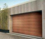 Оптовая торговля гараж вид в разрезе декоративные двери