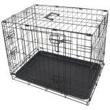 Einfaches und schnelles Bau-Haus für Hund