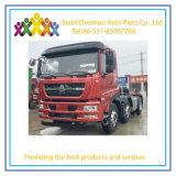 中国Steyrの大型トラックDm5g 6X2南アジアの市場のための340馬力トラクターの本管