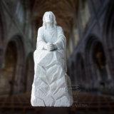 기도 예수 종교적인 동상 & 조각품
