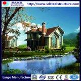 Camere ad intelaiatura d'acciaio grandi d'isolamento della costruzione