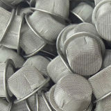 Engranzamento do filtro de engranzamento da tubulação de fumo do aço inoxidável/tela de filtro/do filtro tela da tubulação