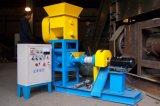 Máquina flotante de la pelotilla de la alimentación de los pescados de la fabricación profesional