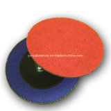 Mini disco di smeriglitatura trasformista di Roloc