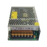 60W 5V LEIDENE van de 12V-12V de Levering van de Drievoudige Output Macht van de Omschakeling
