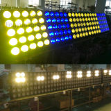 5X5 RGB DJ Stadiums-Effekt-Disco-Licht der Matrix-LED
