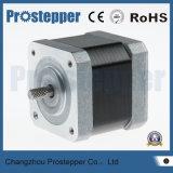 Het Stappen van het Type van Schakelaar van de Apparatuur NEMA 11 van de druk Motor (51mm 0.16N m)