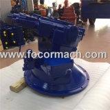 Doosan de la pompe hydraulique A8VO200la1ks/63r1-Nzg05F074 avec Rexroth marque de qualité