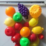 Pädagogische frische Frucht-und Veggie-bunte Großhandelsspielwaren