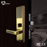 Fechamento de porta do hotel do cartão do RF com controlo a distância (BW823BG-S)