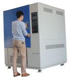 De statische en Dynamische Kamer van de Test van het Gas van het Ozon