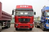 Veículo de Reboque do Trator Shaanxi para venda a quente
