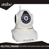 1MP InnenWiFi IP-Sicherheit CCTV-Kamera mit Warnungs-Verbindung
