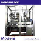 Machine de remplissage automatique de Juce carbone Aérosol de remplissage de la machine de remplissage