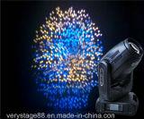 Sharpy 280W LED 10r cabezal movible de Spot de lavado de haz de luz