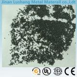 Grand approvisionnement S280 en fil en acier et autre de coupure d'acier de moulage au sable d'injection abrasif en métal