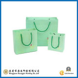 Сырьевые товары торговой марки сумку для бумаги (GJ-Bag099)