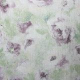 Papel de empapelar impermeable de la flor romántica 2016 para las paredes