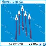 Des Gebrauch-Augen-PVA mit sterilem aussondern Schwamm
