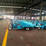 高性能電気開いたボディ配達貨物Trikeの三輪車