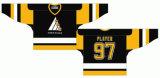 Hokey di ghiaccio occidentale personalizzato di evento speciale degli Americani 2003-2011 della Tri-Città della Lega di Hockey dei capretti delle donne degli uomini Jersey